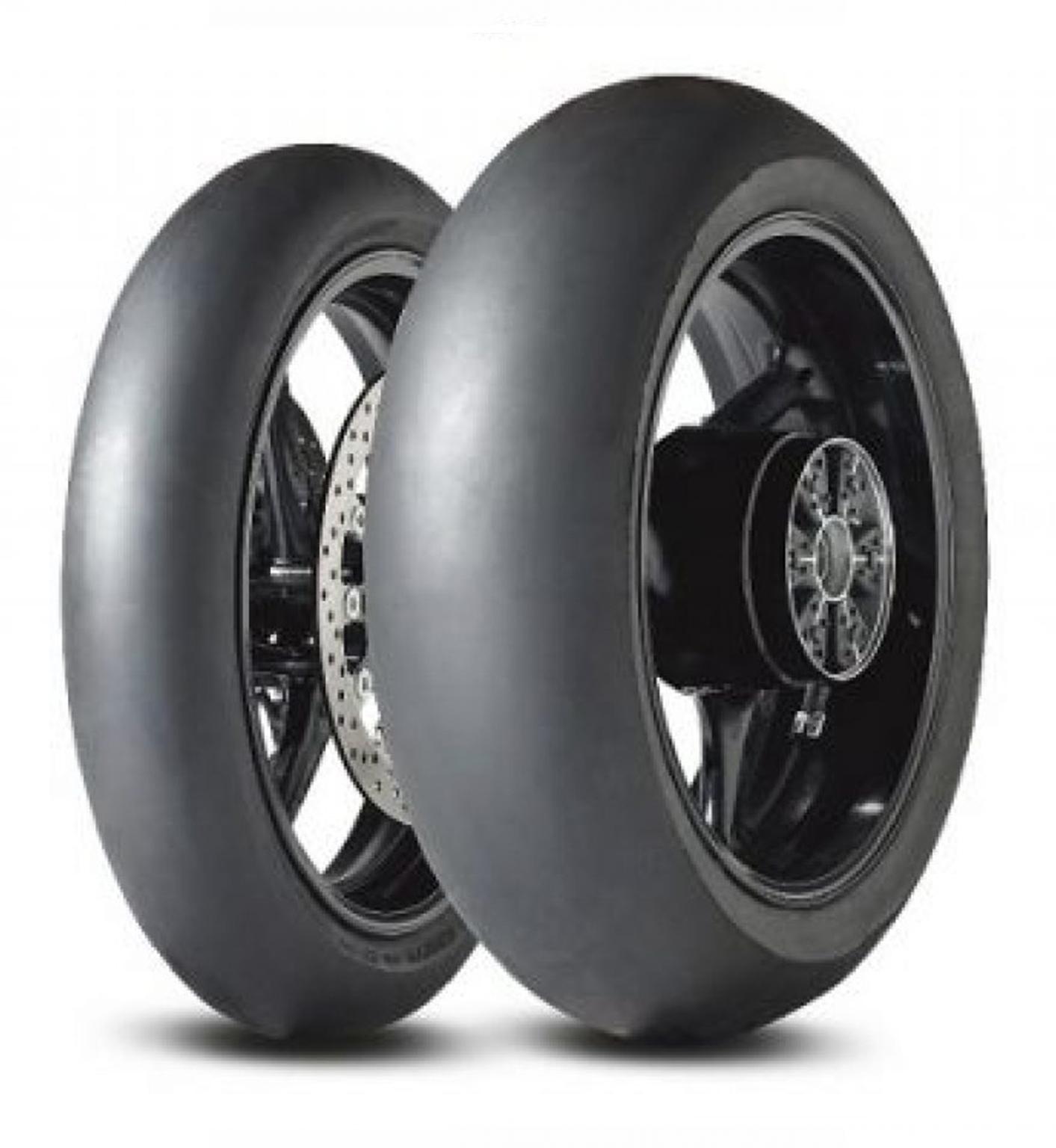 Pneumatico Dunlop KR 195/65 17 ms0-ms2 -ms3-ms4