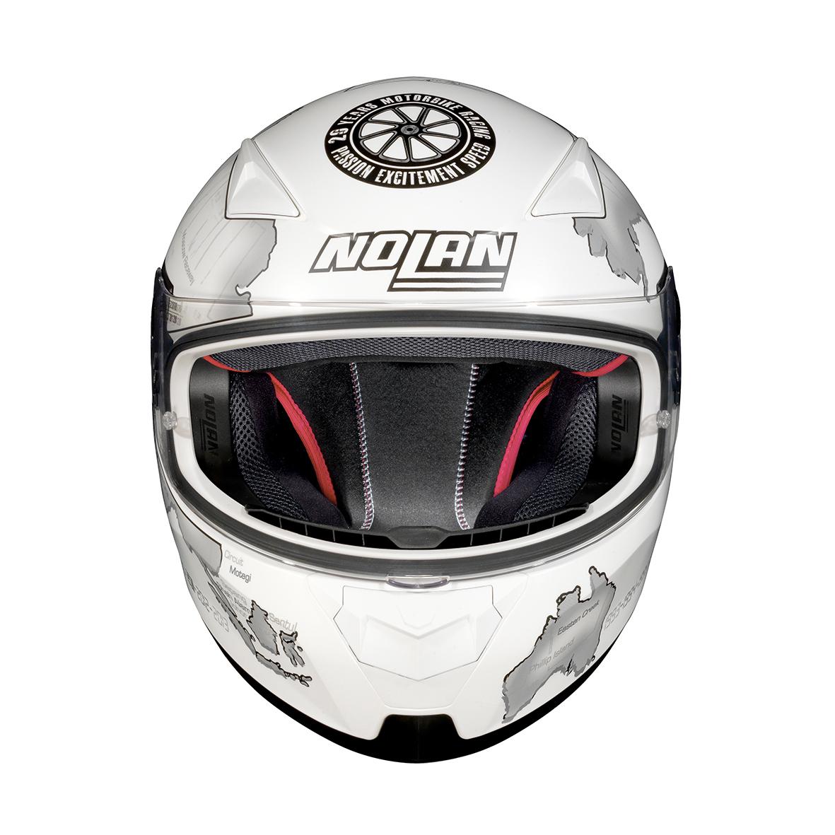 Nolan – N60-5 GEMINI REPLICA 029
