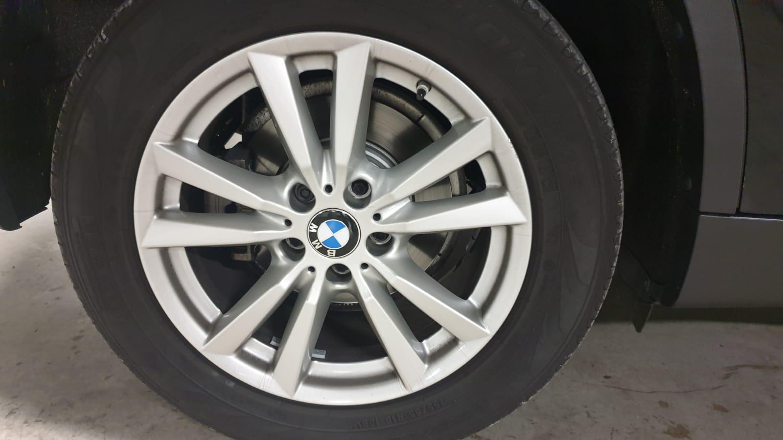 CERCHI ORIGINALI BMW X5 R18